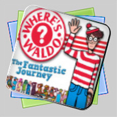 Where's Waldo: The Fantastic Journey игра