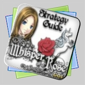 Whisper of a Rose Strategy Guide игра