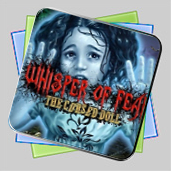 Whisper Of Fear: The Cursed Doll игра