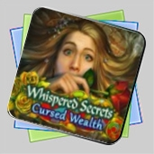 Whispered Secrets: Cursed Wealth Collector's Edition игра