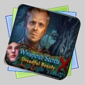Whispered Secrets: Dreadful Beauty Collector's Edition игра