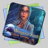 Whispered Secrets: Enfant Terrible Collector's Edition игра