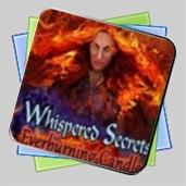 Whispered Secrets: Everburning Candle игра
