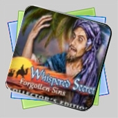 Whispered Secrets: Forgotten Sins Collector's Edition игра