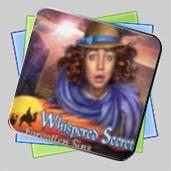 Whispered Secrets: Forgotten Sins игра