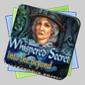 Whispered Secrets: Into the Beyond Collector's Edition игра