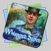 Whispered Secrets: Into the Wind игра