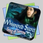 Whispered Secrets: Song of Sorrow Collector's Edition игра
