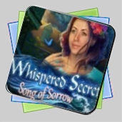 Whispered Secrets: Song of Sorrow игра