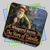 Нашептанные секреты. История Тайдвиля. Коллекционное издание игра