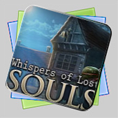 Whispers Of Lost Souls игра