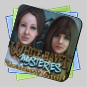 White Haven Mysteries Strategy Guide игра