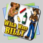 Wild West Billy игра