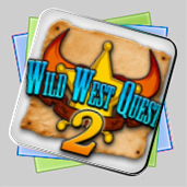 Wild West Quest: Dead or Alive игра