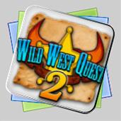 Wild West Quest: Dead or Alive игра