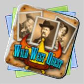 Wild West Quest: Gold Rush игра