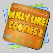 Willy Likes Cookies 2 игра