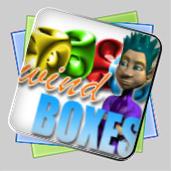 Wind Boxes игра
