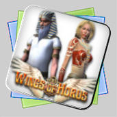 Wings of Horus игра