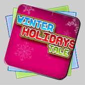 Winter Holiday Tale игра