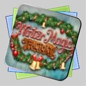 Winter Magic Factory игра