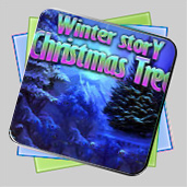 Winter Story Christmas Tree игра
