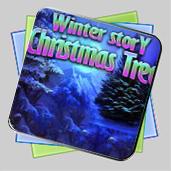 Winter Story Christmas Tree игра