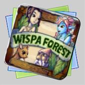 Wispa Forest игра