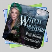 Охотники на ведьм. Обряд полнолуния. Коллекционное издание игра