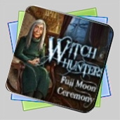 Witch Hunters: Full Moon Ceremony игра