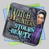 Witch Hunters: Stolen Beauty Collector's Edition игра