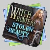 Охота на ведьм: Украденная красота игра