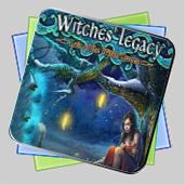 Наследие ведьм. Логово королевы ведьмы. Коллекционное издание игра