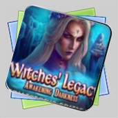 Witches' Legacy: Awakening Darkness Collector's Edition игра