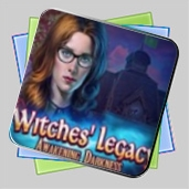 Witches' Legacy: Awakening Darkness игра