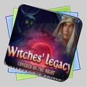 Witches' Legacy: Covered by the Night Collector's Edition игра
