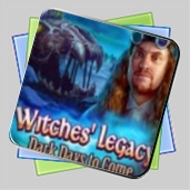Witches' Legacy: Dark Days to Come игра