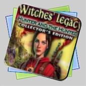 Наследие ведьм. Охотник и добыча. Коллекционное издание игра