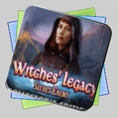 Witches' Legacy: Secret Enemy Collector's Edition игра