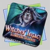 Witches' Legacy: Slumbering Darkness Collector's Edition игра
