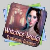 Witches' Legacy: Slumbering Darkness игра