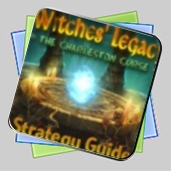 Witches' Legacy: The Charleston Curse Strategy Guide игра