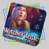 Witches' Legacy: The City That Isn't There игра