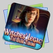 Witches' Legacy: The Dark Throne игра