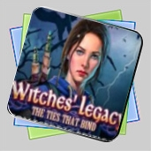 Witches' Legacy: The Ties That Bind Collector's Edition игра
