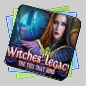 Witches' Legacy: The Ties that Bind игра