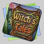 Witch's Tales игра