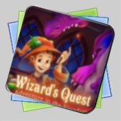Wizard's Quest: Adventure in the Kingdom игра