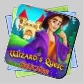 Wizard's Quest Solitaire игра