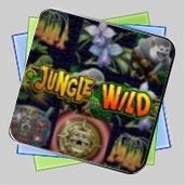 WMS Jungle Wild Slot Machine игра
